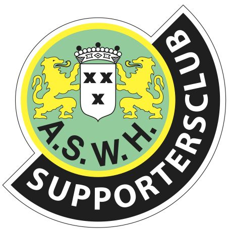 ASWH Supportersclub Pupillentoernooi 2021